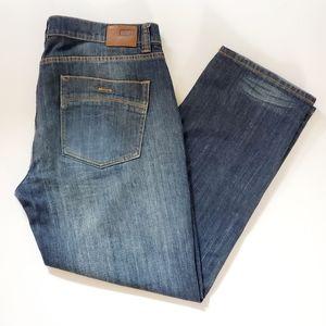 RSQ Melbourne Straight Men's Jeans 36x30